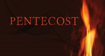Praying on Pentecost and beyond!