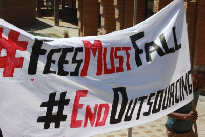 Pastoral reflections on #feesmustfall (re-post from 2015)