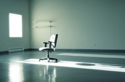 Empty offices and the providence of God